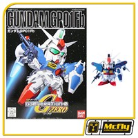 BB SD #193 RX-78GP01Fb Gundam GP01Fb Model Kit Bandai